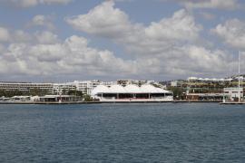 APB premió las irregularidades de Marina Ibiza y le otorgó más edificabilidad