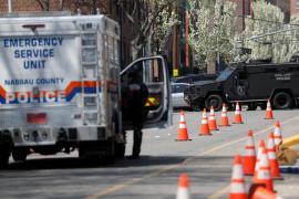 Un tiroteo en Nueva York deja un muerto y dos heridos