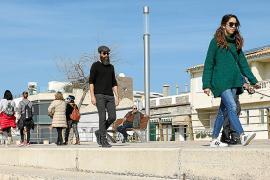 La población de Baleares se estancó durante la pandemia y cayó el número de extranjeros