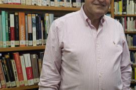 Felip Cirer rinde homenaje a la historia de los 'joanins'