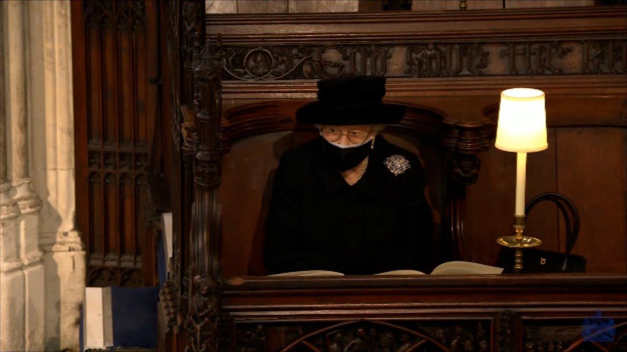 Isabel II cumple este miércoles 95 años en medio del luto por Felipe y sin visos de abdicar