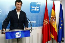 El diputado del PP Santiago Cervera deja su escaño tras ser acusado de chantajista
