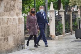 Baleares y Comunidad Valenciana piden que las PCR al turismo se financien con fondos europeos