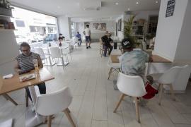 ¿Cómo reabrir los interiores de bares y restaurantes?