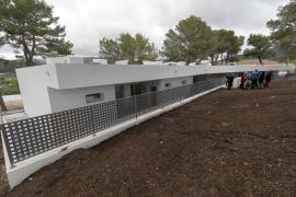 Cerca de 40 alumnos de cuarto de Infantil reciben ya clases en los nuevos espacios del CEIP Sant Carles