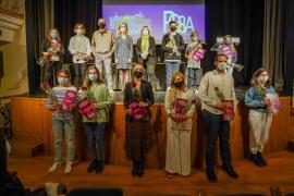 Jèssica Ferrer y Verónica Salas ganan el Concurs de Poesia Puig de Missa