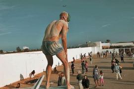 IbizaCineFest estrena el sábado en Santa Eulària el documental 'Human?'