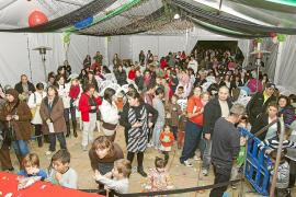 Navidades 'low cost' para todas las edades en Formentera