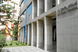 Al Consell d'Eivissa le falta ingresar el 40% del presupuesto a escasos días de terminar el año