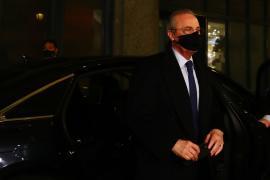 Florentino Pérez: «La Superliga está en 'stand by', la UEFA hizo un espectáculo»