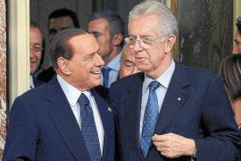 Monti defiende su decisión de dimitir y asegura que no sabe cuál será su futuro