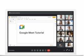 Así es el nuevo Google Meet: cambia su apariencia e incluye nuevas funciones para hacer las reuniones