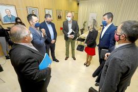 El Consell d'Alcaldes hace frente común y pide ampliar los horarios a la hostelería