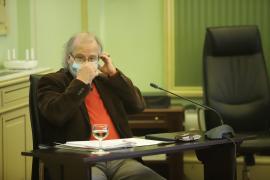 Manresa defiende que «no se vulnera ningún derecho» de los trabajadores de la contrata, aunque respeta la huelga de IB3