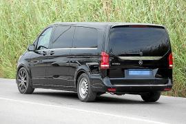 Govern y Consells trabajan en la nueva regulación de las VTC para garantizar el equilibrio con el taxi