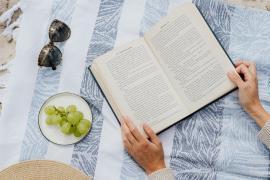 ¿Qué leen los ibicencos?