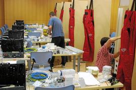 Las Pitiüses sumaron más de 600  trabajadores autonómos en plena temporada turística