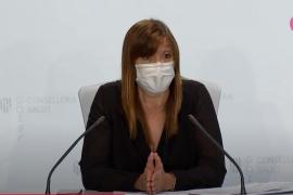 Vacunación de la próxima semana en Baleares: 42.870 vacunas con Janssen escalando posiciones