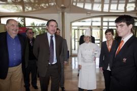 Eivissa contará con una delegación de la Escuela de Hostelería el próximo curso