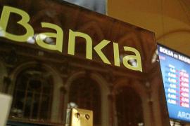Bankia prescinde de 5.000 personas con 22 días de indemnización por año