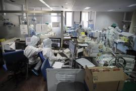 Ibiza suma cuatro nuevos contagios en la última jornada