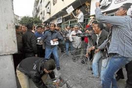 Tensión en El Cairo por las protestas de partidarios y detractores de Mursi