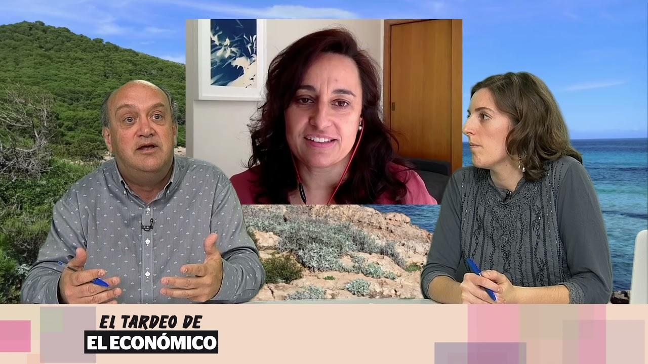 """Eugenia Cusí (PIMEM) : """"Un 40% de negocios de restauración puede desaparecer"""""""