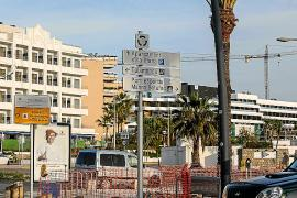 Vila denegó a Marina Botafoch lo que concedió a Marina Ibiza