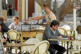 Armengol mallorquiniza Ibiza