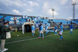 Los mil abonados de la UD Ibiza podrán asistir a Can Misses para ver el duelo contra el Andorra
