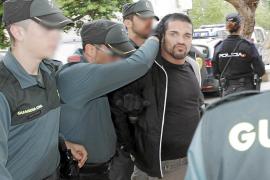 El portero que mató a Abel Ureña será juzgado en enero por otra agresión