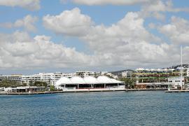La oferta de Marina Ibiza no era la mejor, según cargos de la APB