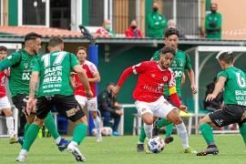 Cristian Terán revienta el derbi