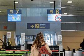 Baleares recuperará este verano más del 60 % del tráfico aéreo español de 2019