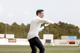 Casañ: «Hay que felicitar a los jugadores»