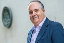 Antoni Mercant (Cámara de Mallorca), sobre la fusión Caixabank-Bankia: «Afectará en positivo a la economía de las islas»