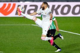 Real Madrid - Chelsea: horario y dónde ver el partido