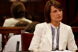 Margalida Durán, nueva presidenta del Parlament