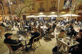 Descontento generalizado entre los hosteleros de Ibiza ante los nuevos horarios