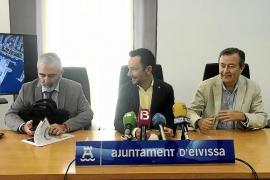 El acuerdo de 2016 entre Ayuntamiento de Ibiza y Autoridad Portuaria, en entredicho
