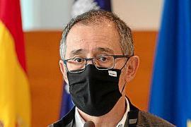 Baleares está «estancada» en su lucha contra la pandemia