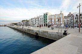Comerciantes del Puerto piden que les consulten antes de decidir sobre es Martell
