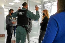 Alarma en Valencia al confundir el rodaje de una serie con un asalto con armas de fuego