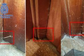 El nuevo truco de los ladrones para marcar las casas con trampas más complicadas de detectar