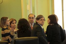 El PSIB da marcha atrás y desbloquea los presupuestos y el nombramiento de Durán