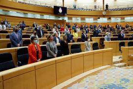 Consternación en España por el asesinato de los dos periodistas en Burkina Faso