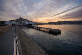 Un puerto muy lucrativo: 25 millones de ingresos