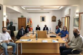 Formentera pide al Govern que las decisiones sanitarias sean consensuadas con la institución y el sector