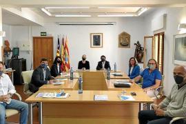 Formentera pide al Govern «trabajar conjuntamente» en la desescalada