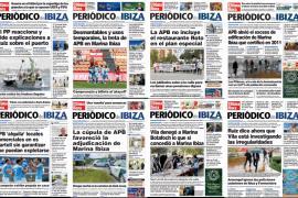 El Ayuntamiento lleva más de un mes sin contestar a 'Periódico'